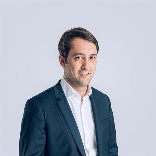 Arnaud de REGIS