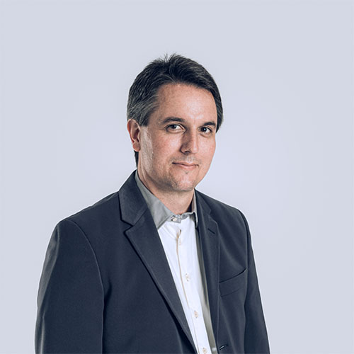 Ludovic GINESTE