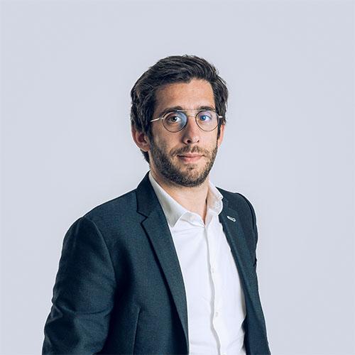 Maxime BERARD