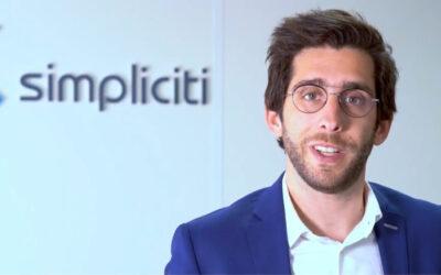 SIMPLICITI : les smart cities ont leurs solutions logicielles